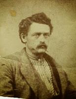 William 'Curly Bill' Brocius of The Cowboys Clanton gang