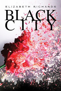 'Waiting On' Wednesday (15): Black City by Elizabeth Richards