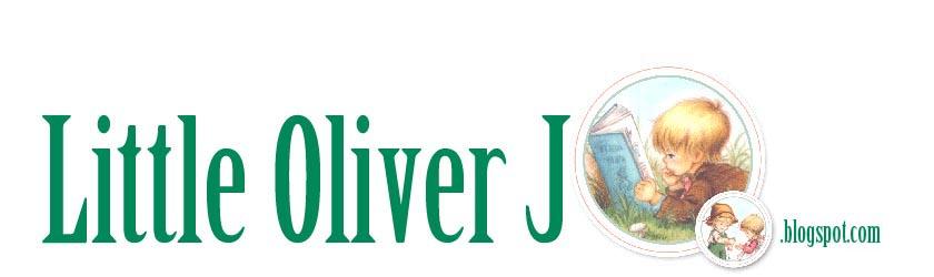 Little Oliver J