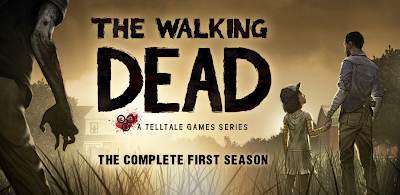 The Walking Dead The Complete First Season For Android