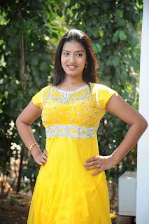 Pragnya Pictures in yellow salwar 014.jpg