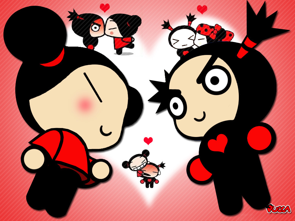 Pucca amor