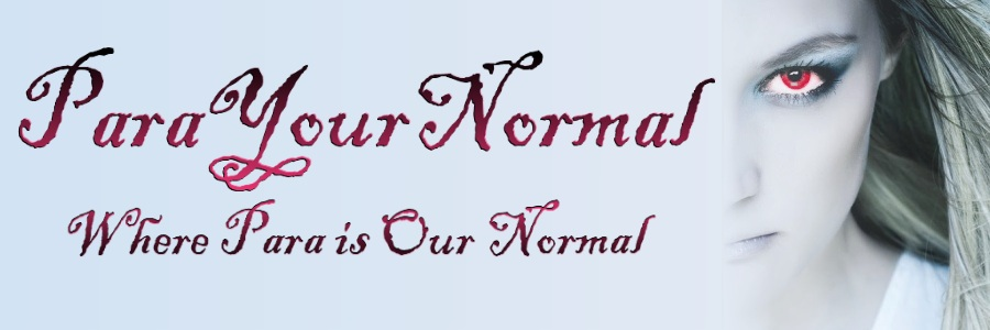 ParaYourNormal - Where Para Is Our Normal!