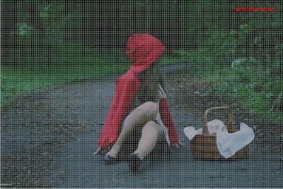 Contos: Chapeuzinho Vermelho, dos Irmãos Grimm
