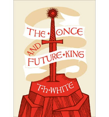 an analysis of the once and the future king by th white The once and future king is a retelling by t h white of the story of king arthur it is considered one of the best retellings of arthurian legend it was.