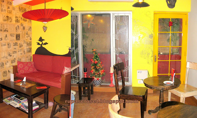 Flip Side Cafe Fort Mill Menu