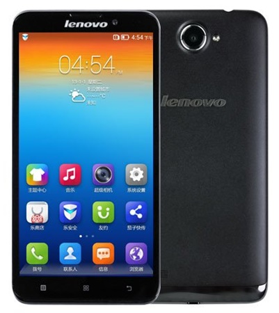 Lenovo Android Phone Price and Specs Octa-Core