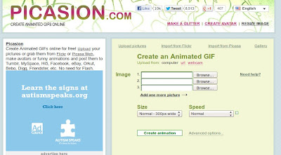 gif animator picasion
