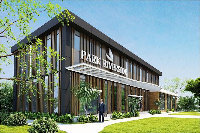 Tiện ích Park Riverside Quận 9