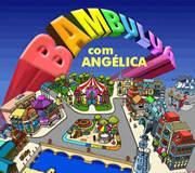 História e abertura do programa Bambuluá, apresentado por Angélica na Rede Globo a partir do ano 2000.