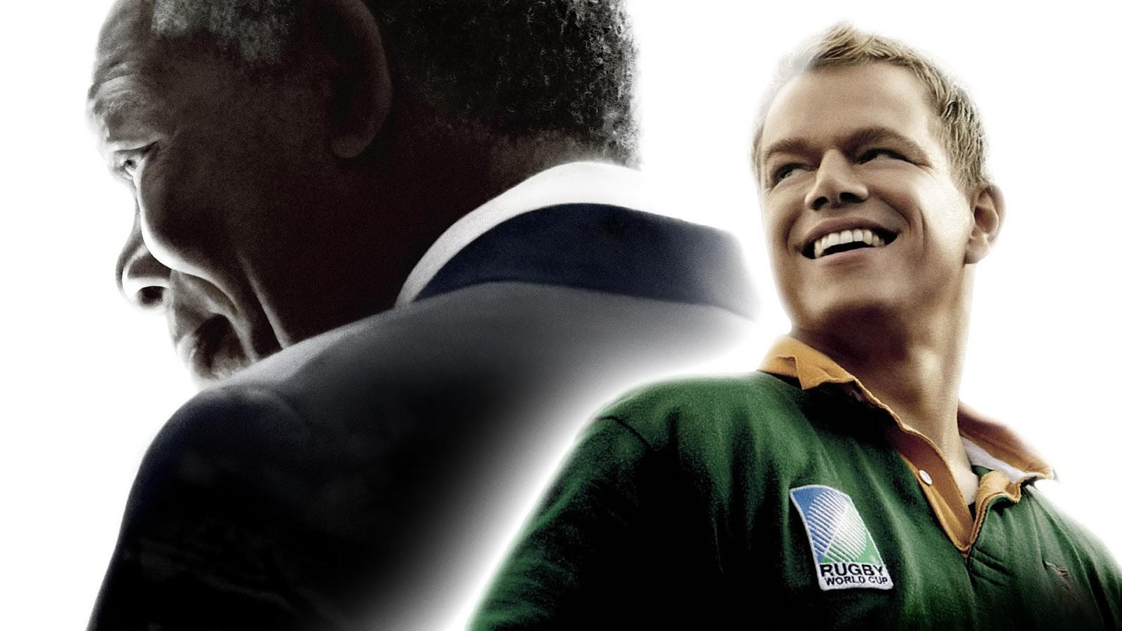 analysis of leadership in the film invictus Best part of story, including ending: this is a terrific story, but eastwood's direction is too dry and humorless, and as a result the film on the whole comes across stiff.