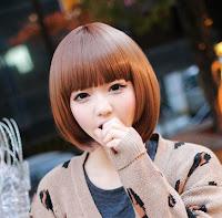 T1SiCTXchtXXaQTGE  105342 Trend Potongan Rambut Cewek Korea 2013
