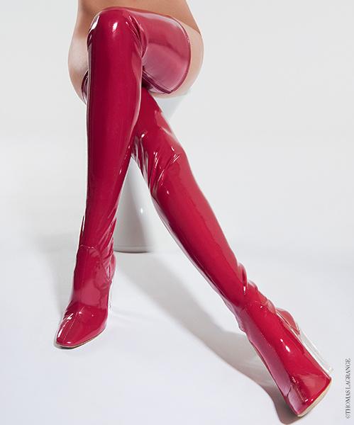 Fetish Fashioon : Dior Boots - A/W 2015-2016