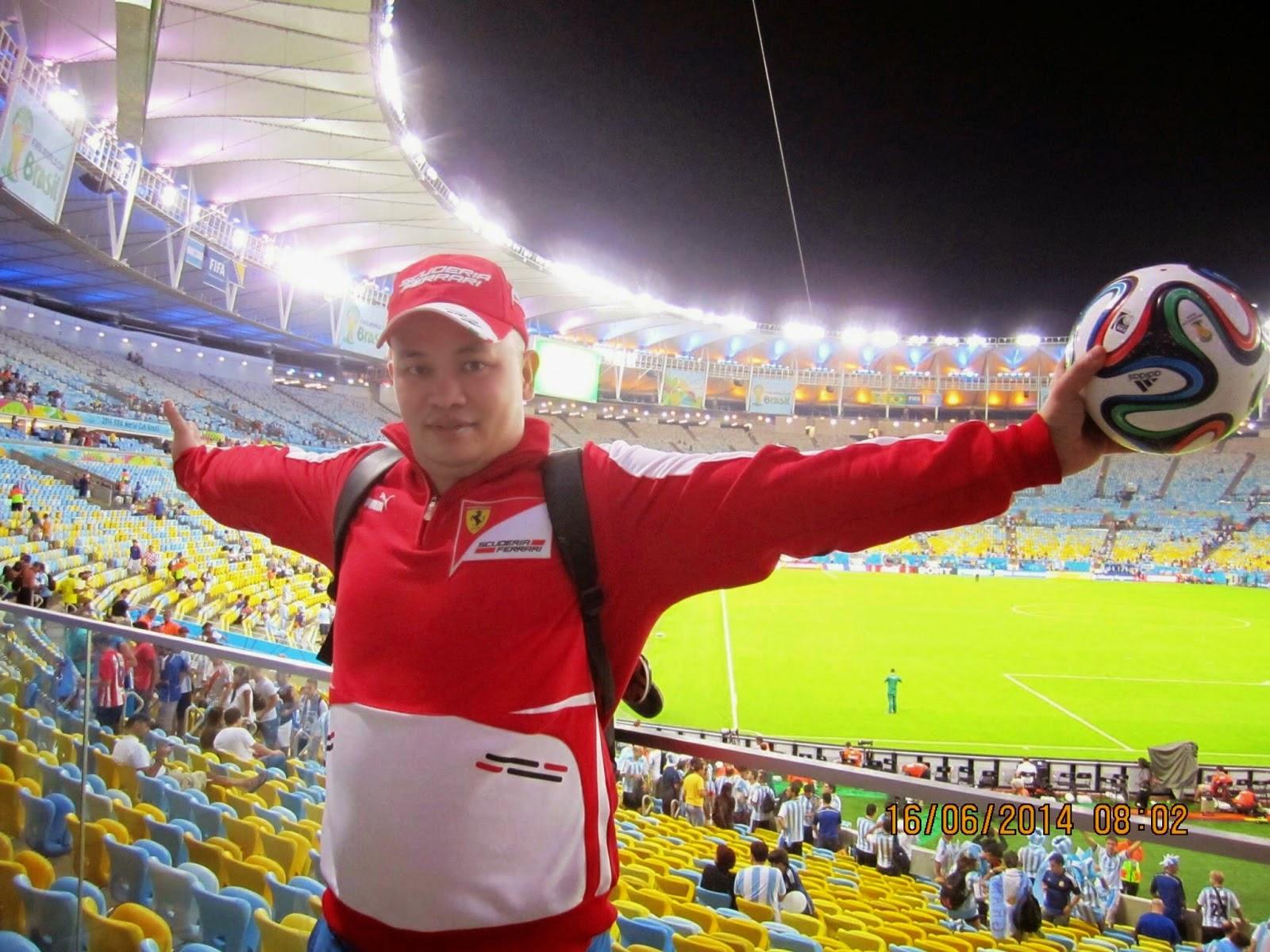 Fifa Brasil 2014 World Cup