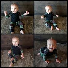 Radley - 1 year old