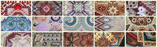 вышивка на моноканве блоги рукодельные каталог ручная работа