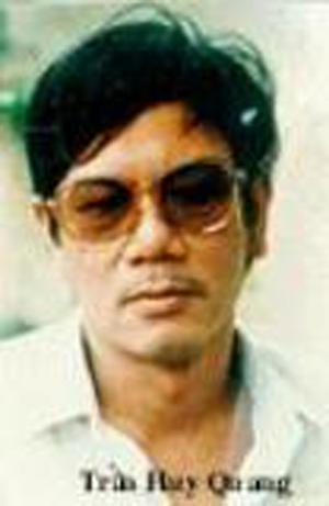Kết quả hình ảnh cho Trần Huy Quang