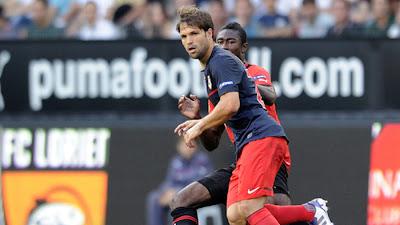 Rennes 1 - 1 Atletico Madrid (2)