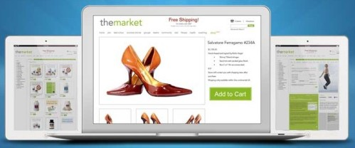 Online Store Software