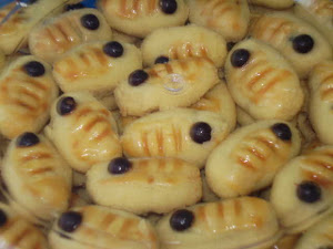 Raniah Cakes