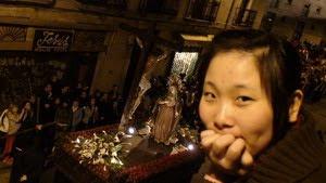 Semana Santa 2011 en Salamanca