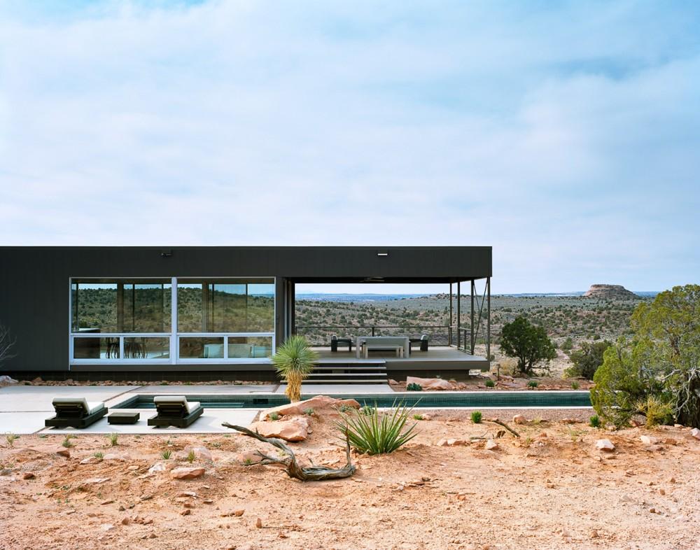 Modular home utah floor plans modern prefab modular for Design modular home online