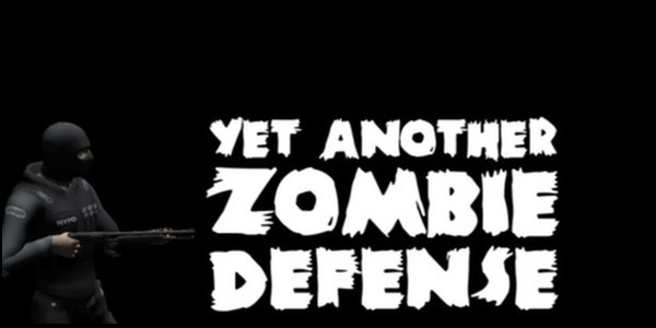 Yet Another Zombie Defense PC Full