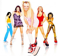 Spice Girls. Strong Enough