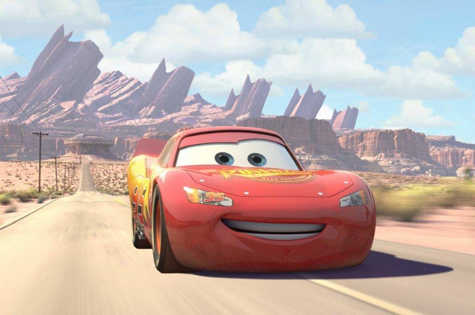 Imagenes de dibujos animados: Cars