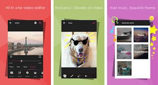 Aplikasi Terbaik Editor Video Untuk Android