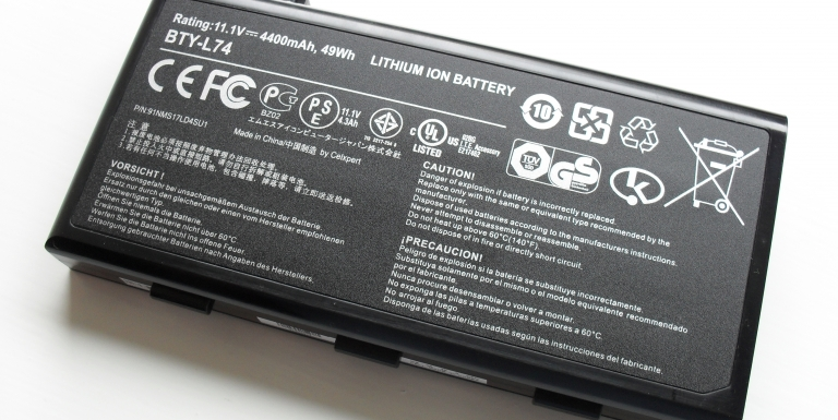 Samsung Could Commercialize Lithium Ion Batteries With Double The