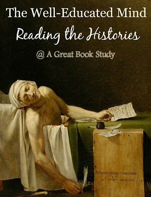 The Well-Educated Mind - Reading The Histories
