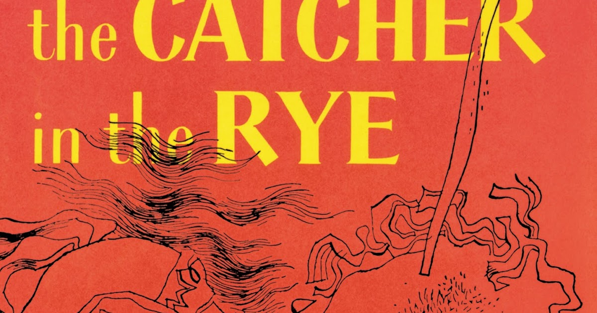 catcher in the rye growing Catcher in the rye unit plan charles cox 87098018 lled 314 catcher in the rye is a highly moving story about growing up and the write your own growing up story.