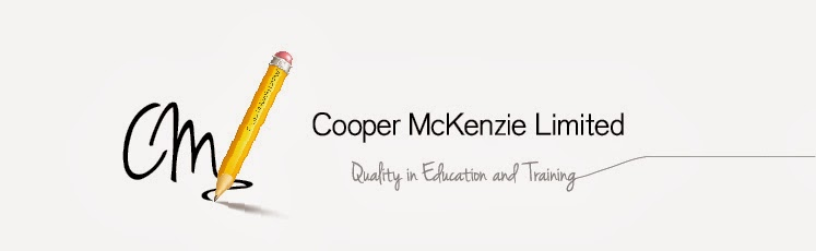 Cooper McKenzie Limited