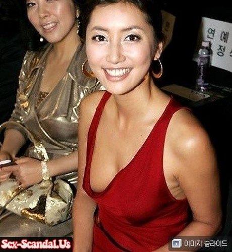 korean han sung joo sex scandal