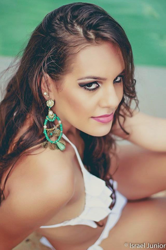 Mariana Pires. Foto: Israel Junior