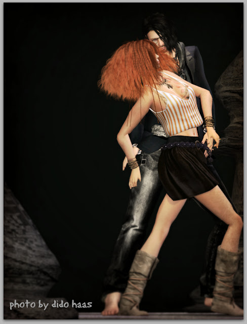 Exploring SL with Dido: Time to Explore