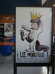 Donde viven los Monstruos
