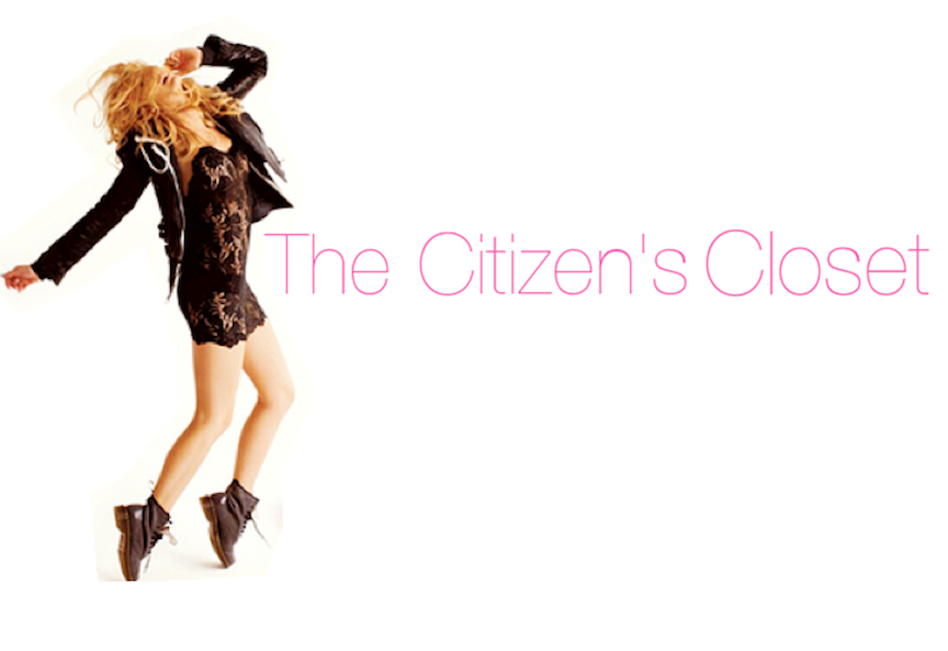 The Citizen's Closet