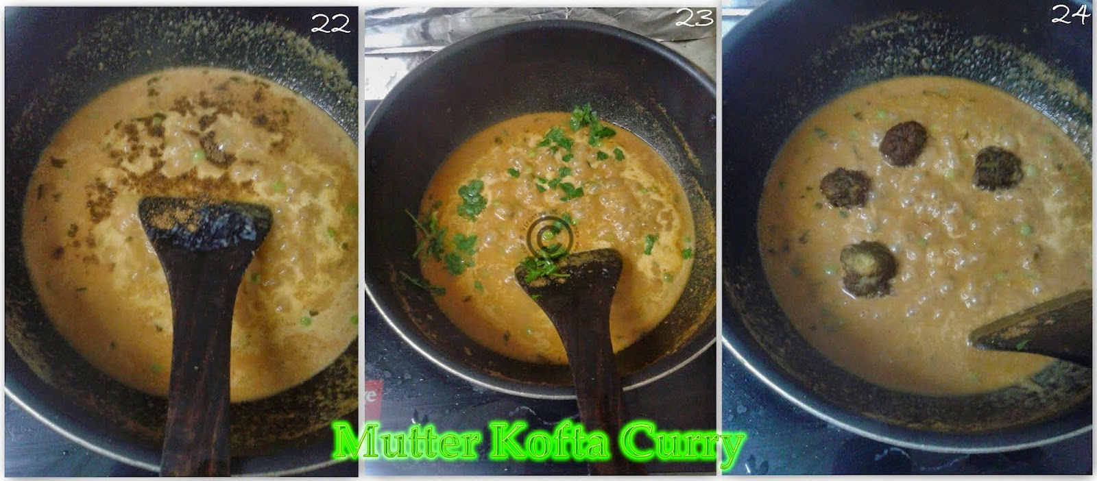 how-to-make-kofta-curry