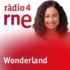 Wonderland Ràdio 4 ( Ganadora semanal 29 octubre- 1 noviembre 2013 , 3-9 marzo y  21-27 Abril 2014)