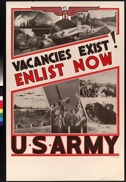 Vintage U S World War Ii Propaganda Posters Vintage