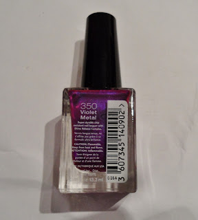 violet metal