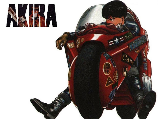 Akira -The Movie
