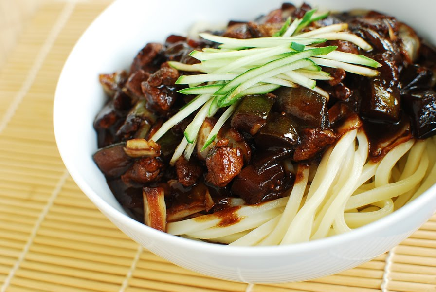 jajangmyun chinese - photo #1