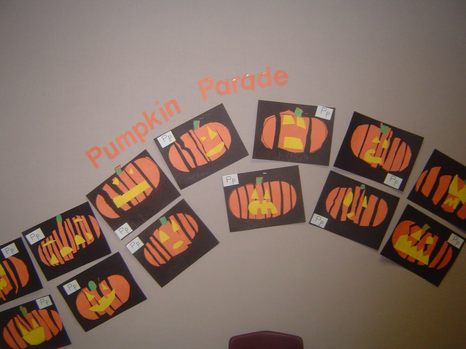 Halloween Crafts For First Graders Halloween Craft Ideas For Grade 5