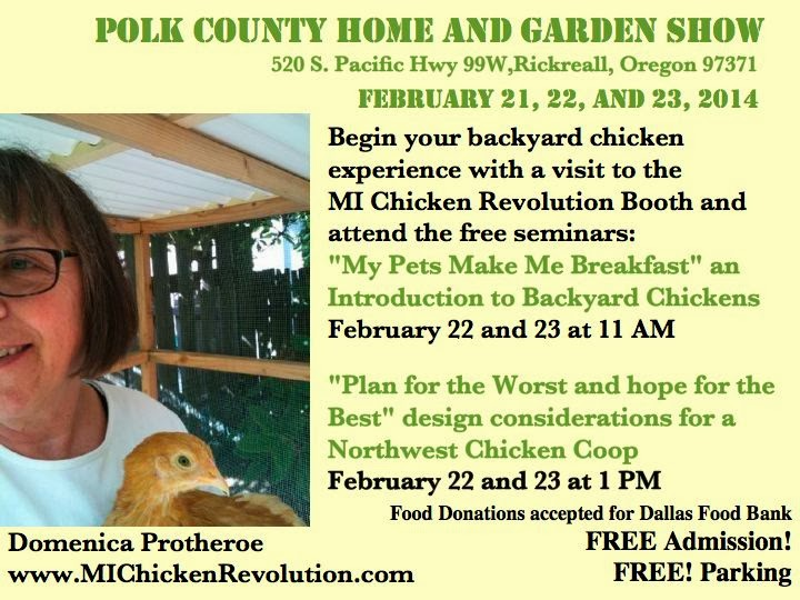M-I Chicken Revolution: Visit Mi Chicken Revolution At The Polk