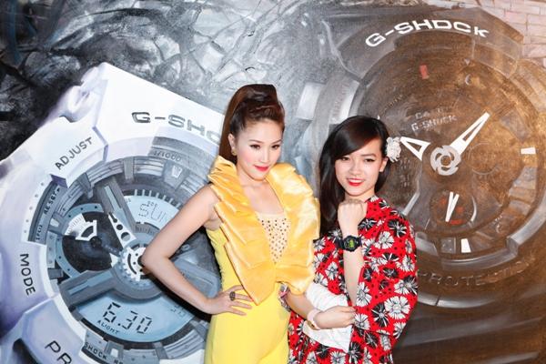 Cô gái Sài Gòn Bảo Thy