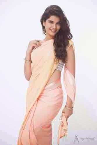 Manishaa Shree New Hot Photo Shoot