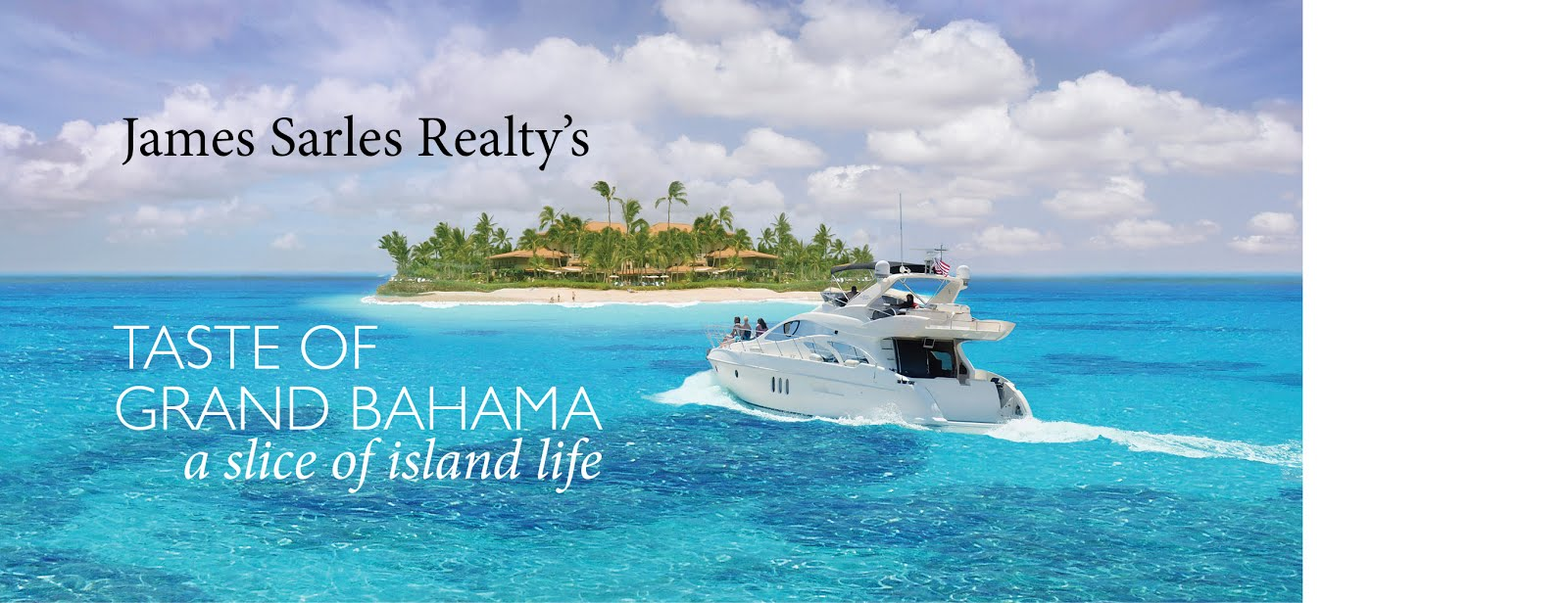 Taste Of Grand Bahama